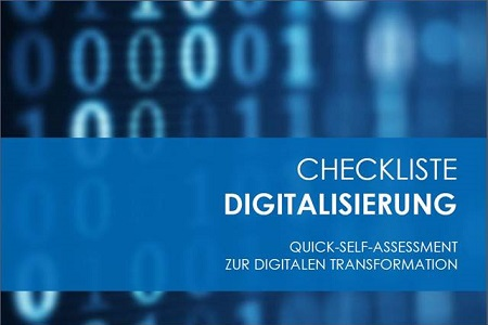 Checkliste Digitalisierung Download