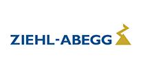Ziehl-Abegg Logo
