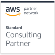 AWS Standard Consulting Partner Badge