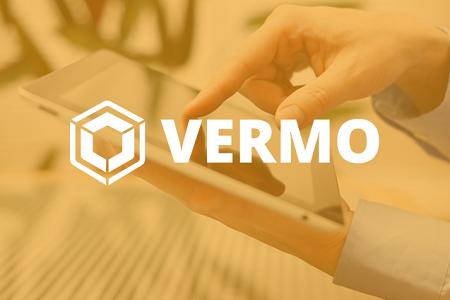VERMO Logo Kachel