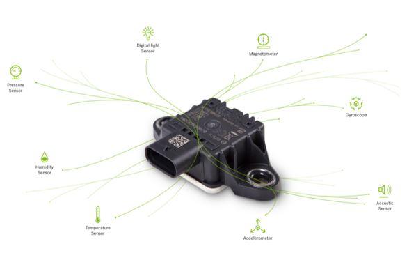 IoT Einstiegspaket - Bosch CISS