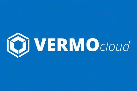 Logo VERMO cloud